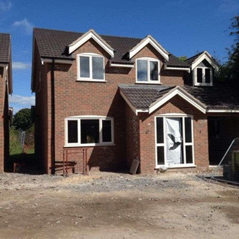 5 Bedrooms Detached House for sale in School Lane, Shrewsbury