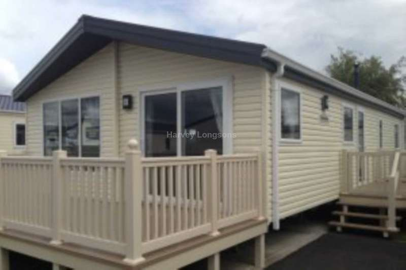 3 Bedrooms Lodge Character Property for sale in Steeple Bay Holiday Park, Canney Road, Steeple, Southminster