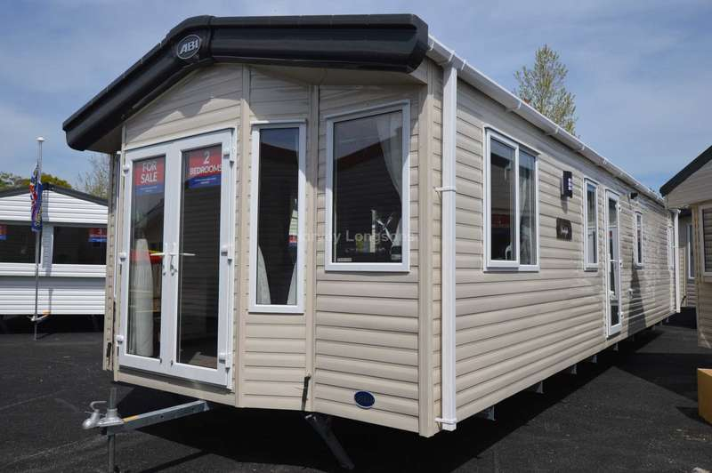 2 Bedrooms Caravan Mobile Home for sale in Birchington Vale Holiday Park, Shottendane Road, Birchington