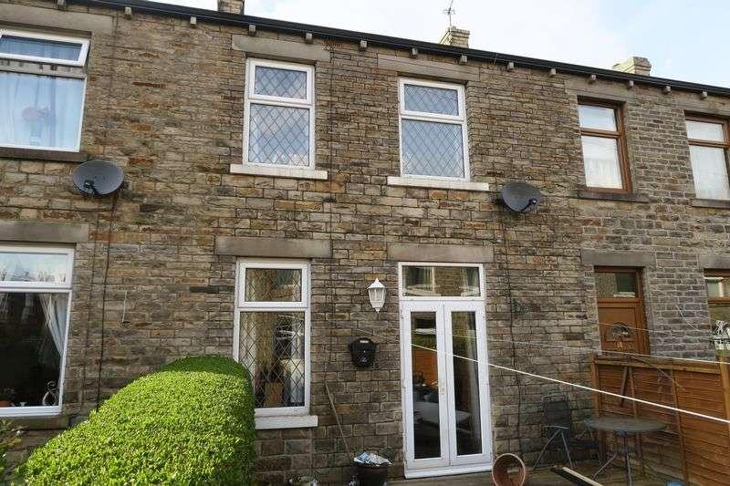 2 Bedrooms Terraced House for sale in Ashfield Terrace, Cleckheaton, BD19
