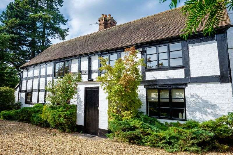 4 Bedrooms House for sale in Village Farm House, Sheriffhales, Shifnal