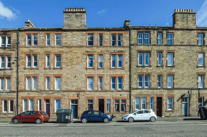 1 Bedroom Flat for sale in 3F2 49 Logie Green Road, Canonmills, Edinburgh