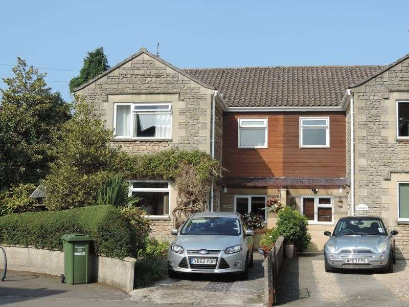 5 Bedrooms Semi Detached House for sale in The Avenue, Bath