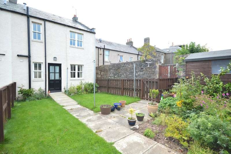 2 Bedrooms Property for sale in Main Street, Colinsburgh, Leven, KY9
