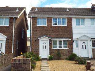 3 Bedrooms End Of Terrace House for sale in St. Winifreds Close, Bognor Regis, West Sussex