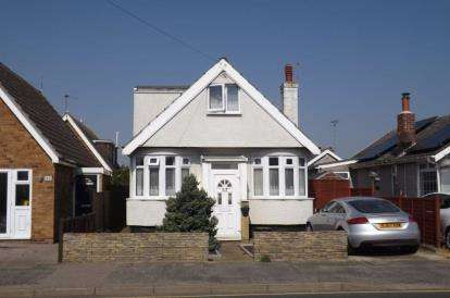 2 Bedrooms Detached House for sale in Jaywick, Clacton-On-Sea, Essex