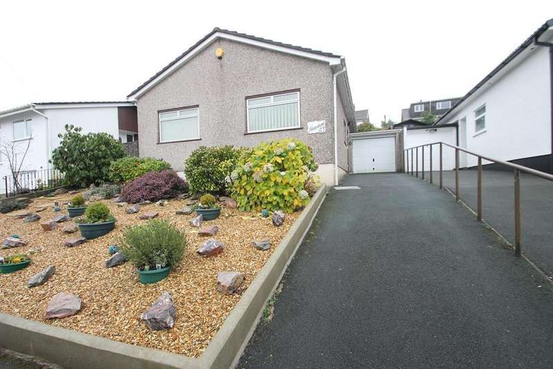 3 Bedrooms Detached Bungalow for sale in Derriford