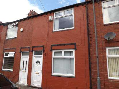2 Bedrooms Terraced House for sale in Pitt Street, St. Helens, Merseyside, WA9