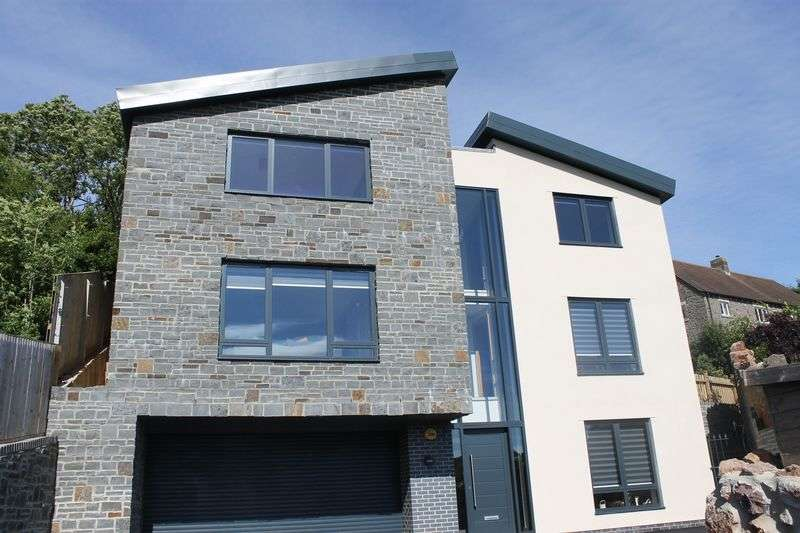 5 Bedrooms Detached House for sale in Providence Lane, Long Ashton