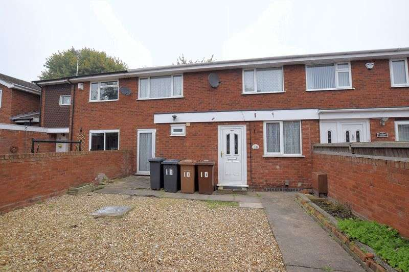 6 Bedrooms Terraced House for sale in Staunton Court, Lincoln