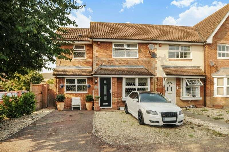 3 Bedrooms House for sale in Longford Way, Didcot
