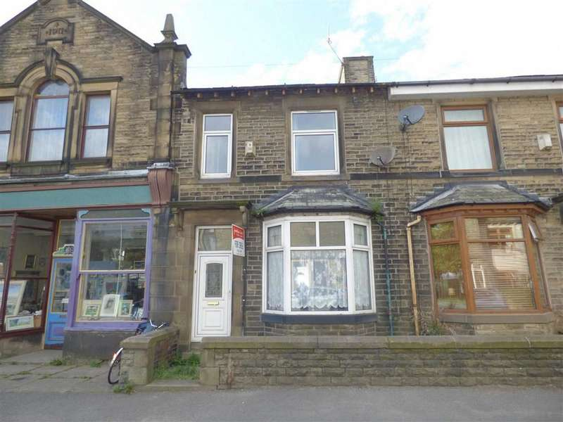 3 Bedrooms Property for sale in Todmorden Road, Littleborough, Rochdale, Lancashire, OL15