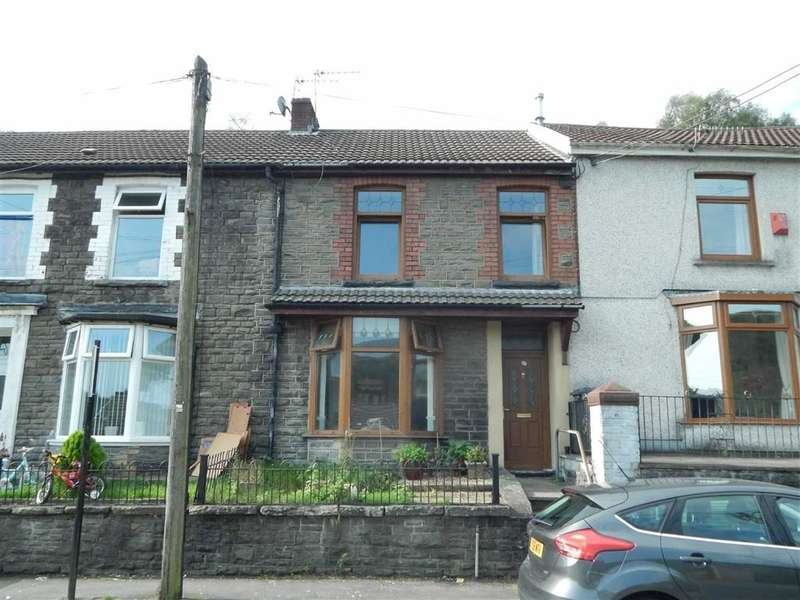 2 Bedrooms Property for sale in Abercynon Road, Abercynon