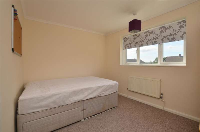 4 Bedrooms End Of Terrace House for sale in Wife Of Bath Hill, Canterbury, Kent