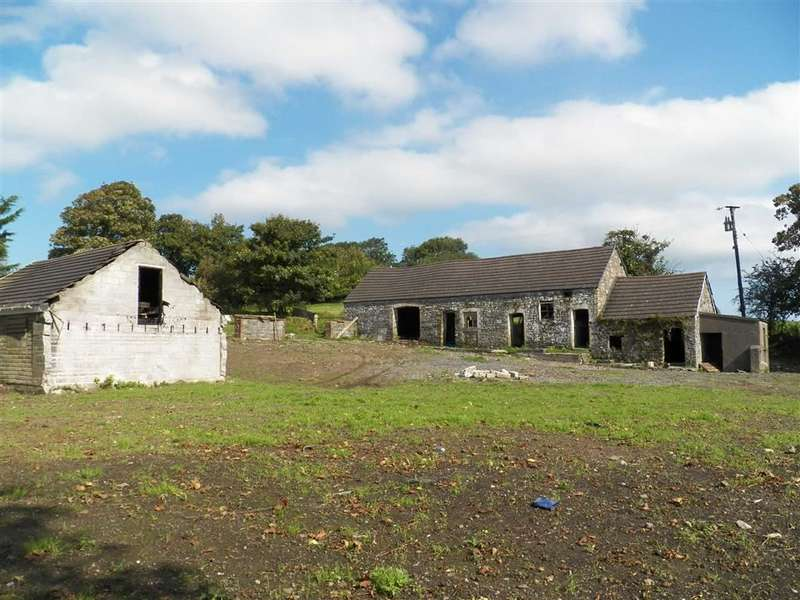 Property for sale in Capel Bach Farm, Off Capel Ifan Road, Pontyberem