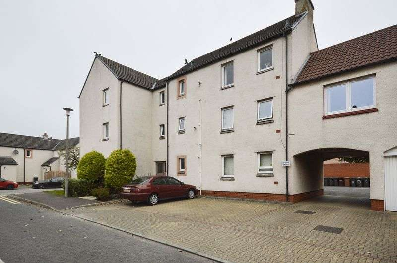 1 Bedroom Flat for sale in 31/5 South Gyle Wynd, South Gyle, Edinburgh, EH12 9EU
