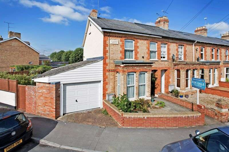 3 Bedrooms House for sale in Richmond Road