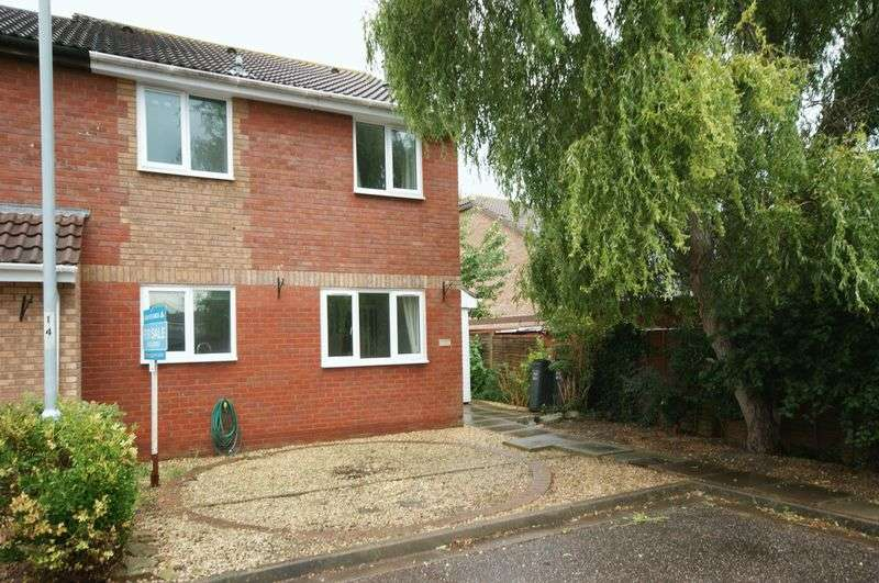 1 Bedroom House for sale in Redlake Drive, Taunton