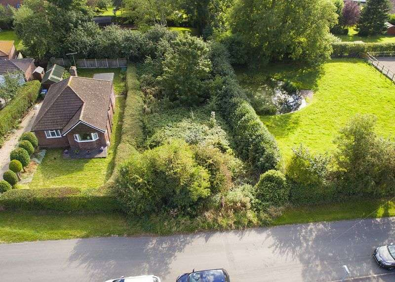 Land Commercial for sale in Top Street, North Wheatley