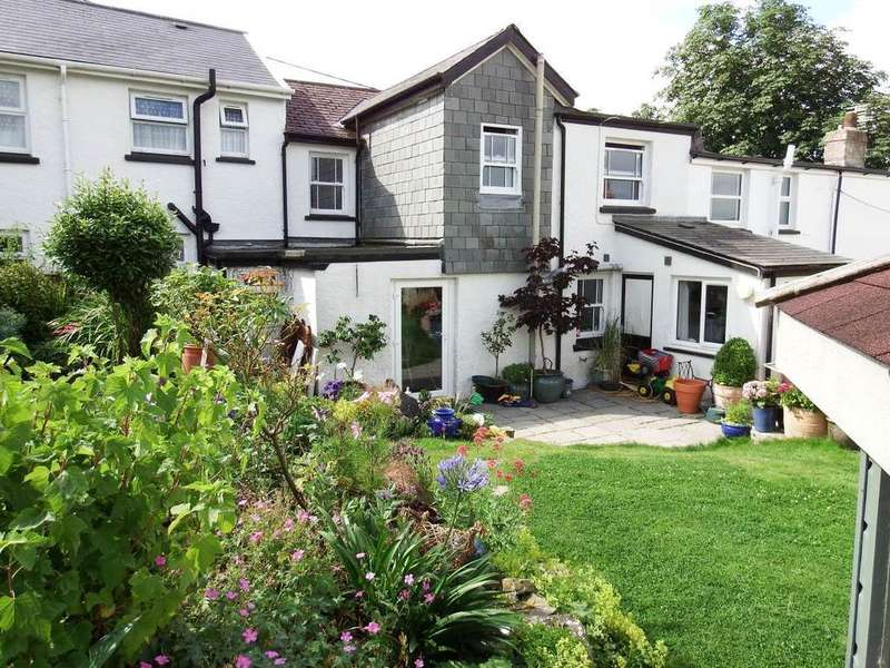 3 Bedrooms Cottage House for sale in Bishops Tawton, Barnstaple