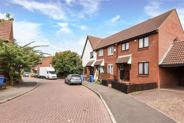 3 Bedrooms Terraced House for sale in Howland Way, Rotherhithe