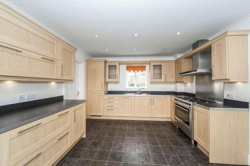 4 Bedrooms Property for sale in Kineton Way, Hawksley Grange, Sunderland, SR2
