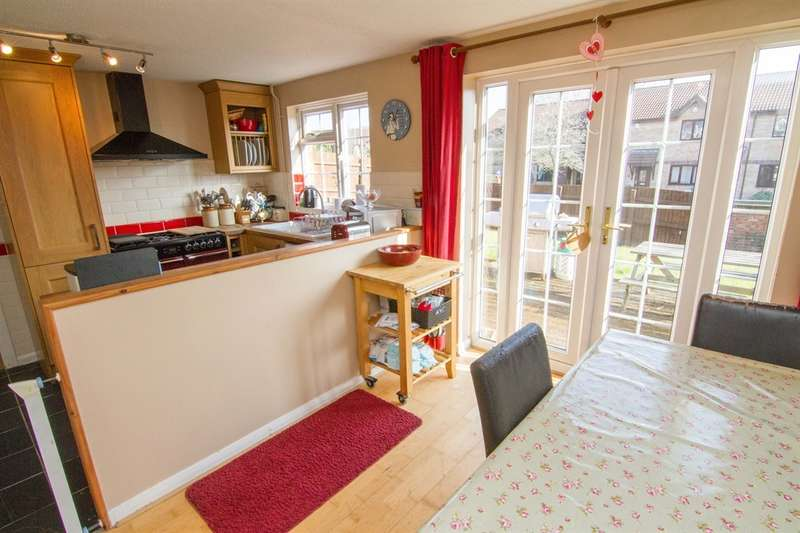 4 Bedrooms Detached House for sale in Dol Y Felin, Creigiau, Cardiff