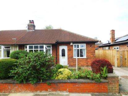 3 Bedrooms Bungalow for sale in Birchgate Road, Middlesbrough