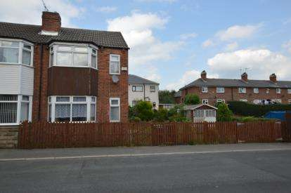2 Bedrooms End Of Terrace House for sale in Vermont Street, Bramley, Leeds
