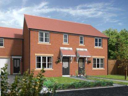 2 Bedrooms Mews House for sale in Dunmere Road, Bodmin