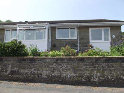 3 Bedrooms Bungalow for sale in Ventnor, Isle Of Wight