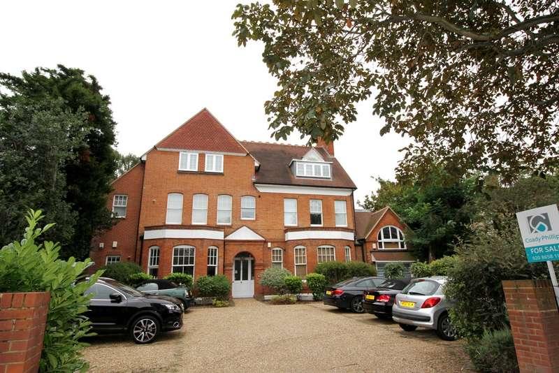 1 Bedroom Flat for sale in Copers Cope Road, Beckenham
