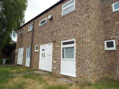 3 Bedrooms Terraced House for sale in Watergall, Bretton, Peterborough, Cambridgeshire