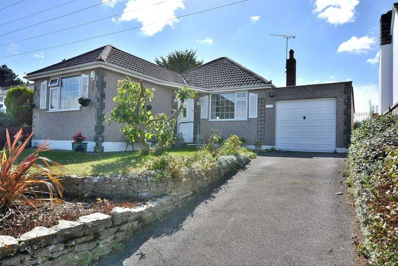 3 Bedrooms Detached Bungalow for sale in Poole