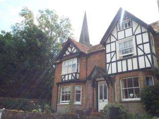 4 Bedrooms Cottage House for sale in Church Road, Rotherfield, Crowborough, East Sussex