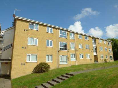 2 Bedrooms Flat for sale in Canford Heath, Poole, Dorset