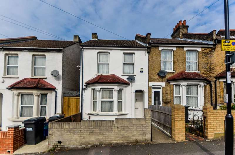 4 Bedrooms House for sale in Bungalow Road, South Norwood, SE25