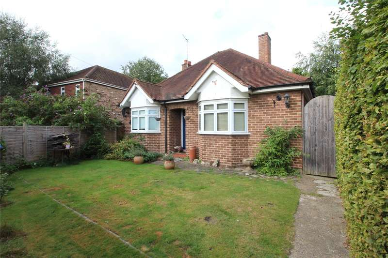 2 Bedrooms Detached House for sale in Sandy Way, Woking, Surrey, GU22