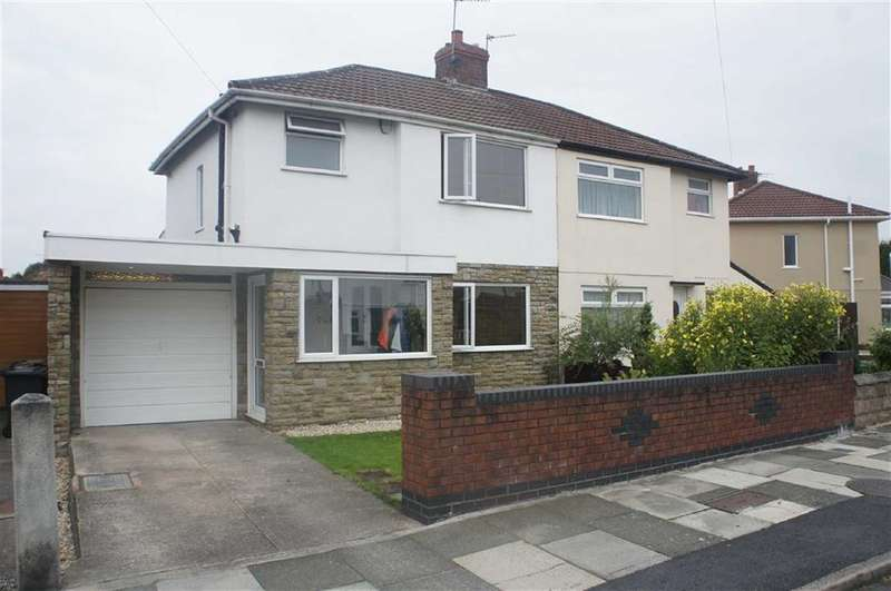 3 Bedrooms Property for sale in Moorhey Road, Maghull, Merseyside
