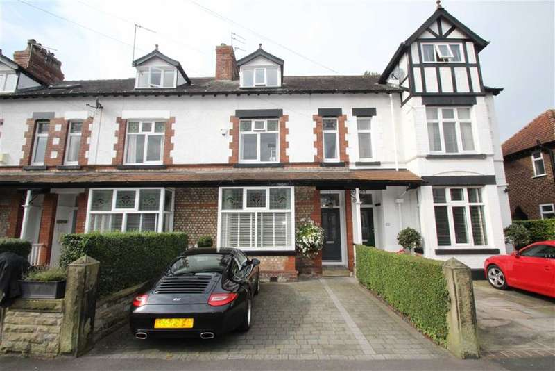 5 Bedrooms Property for sale in Avon Road, Hale, Cheshire