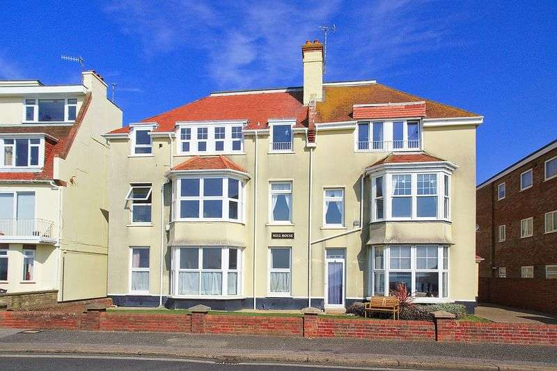 1 Bedroom Flat for sale in Marine Drive West, Aldwick, PO21