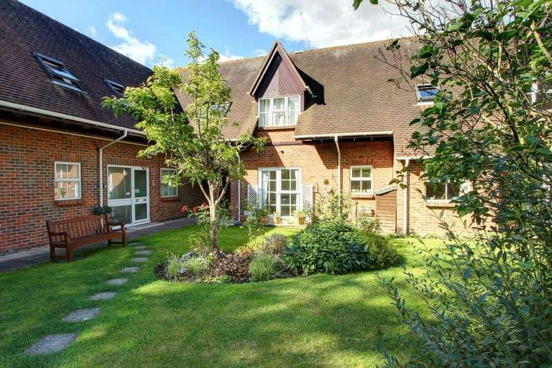 1 Bedroom Retirement Property for sale in Great Well Drive, Romsey, Hampshire