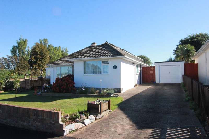 2 Bedrooms Detached Bungalow for sale in Davies Avenue, Whiterock