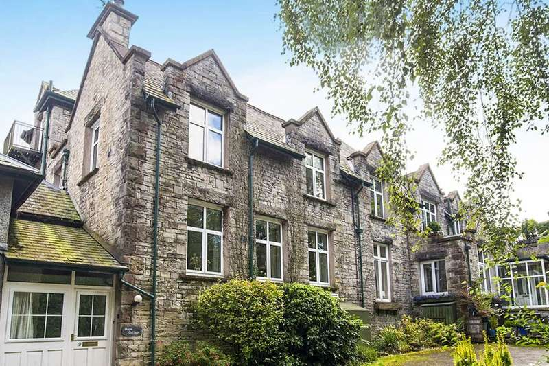 3 Bedrooms Property for sale in Meathop Grange, Meathop, Grange-Over-Sands, LA11
