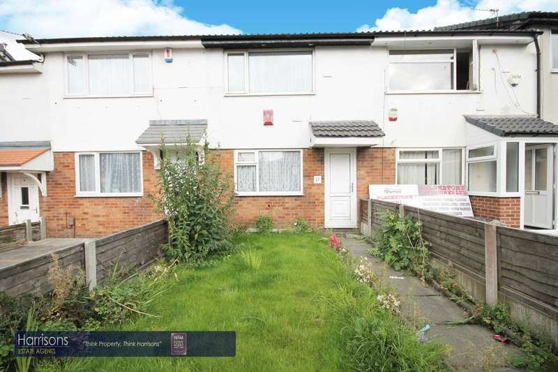 2 Bedrooms Terraced House for sale in Saviours Terrace, Deane, Bolton, Lancashire.