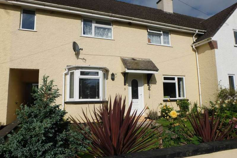 3 Bedrooms Village House for sale in Broomhill Villas, Brayford