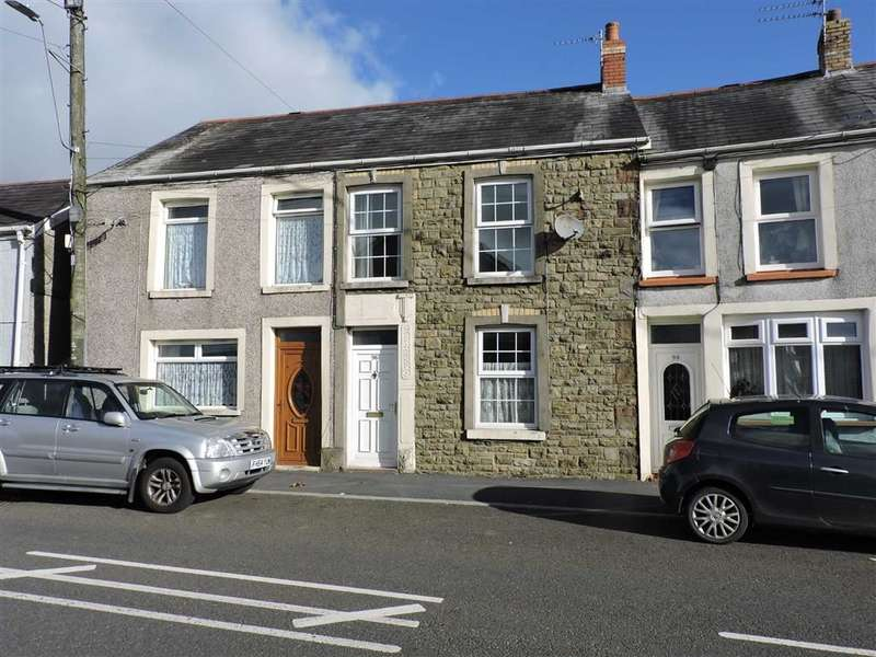 2 Bedrooms Property for sale in Cwmgarw Road, Upper Brynamman