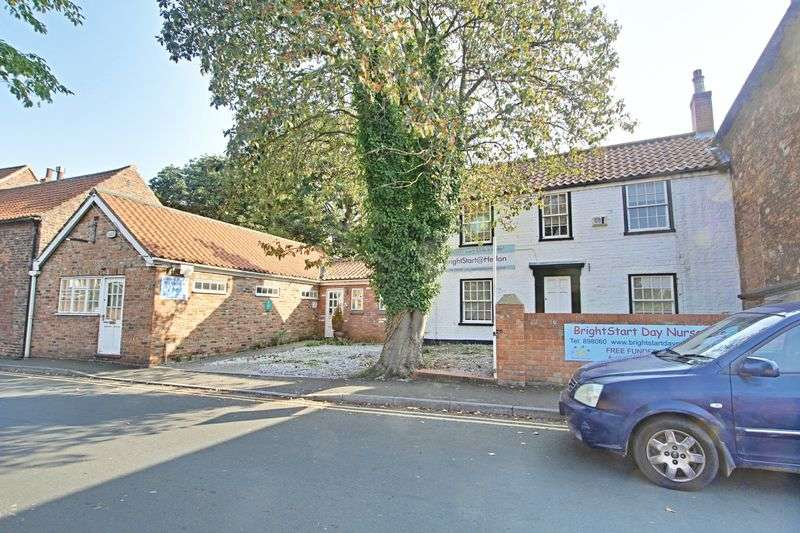 House for sale in Magdalen Gate, Hedon
