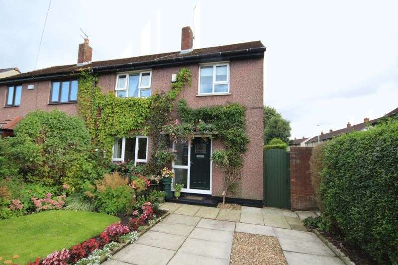 3 Bedrooms Semi Detached House for sale in CRESCENT ROAD, Marland, Rochdale OL11 3LF