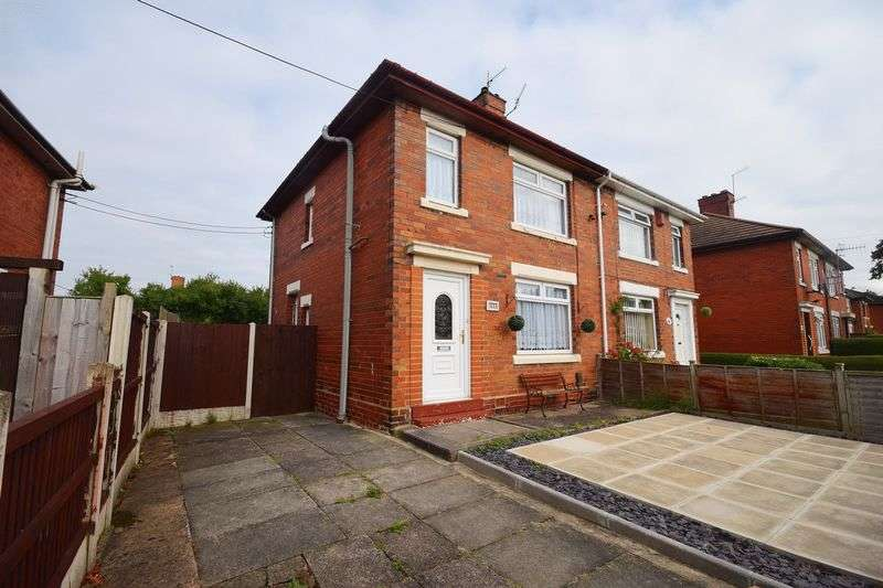 3 Bedrooms Property for sale in Friars Road, Abbey Hulton